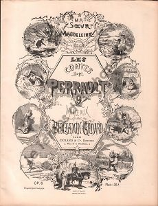 Contes de Perrault (Les)