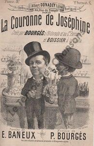 Couronne de Joséphine (La)