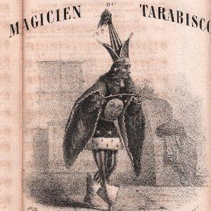 Rondo du magicien Tarabisco