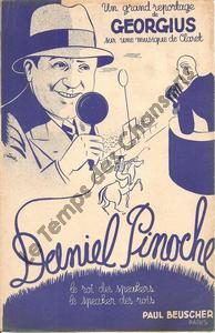 Daniel Pinoche
