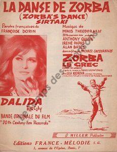 Danse de Zorba (La)