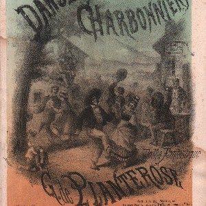 Danse des charbonniers