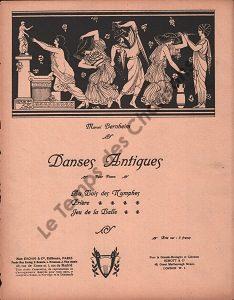 Danses Antiques