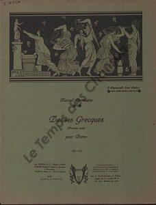 Danses Grecques