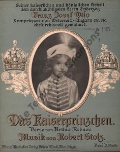 Kaiser prinzchen (Das)
