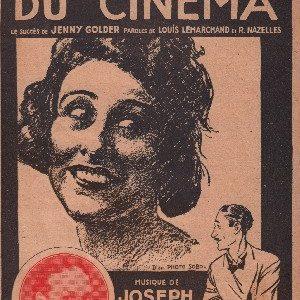 Demoiselle du cinéma (La)