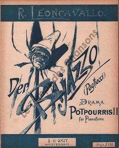 Bajazzo (Der)
