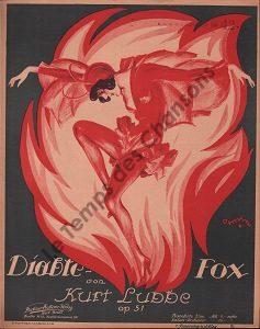 Diable Fox !