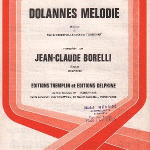 Douanes melodie