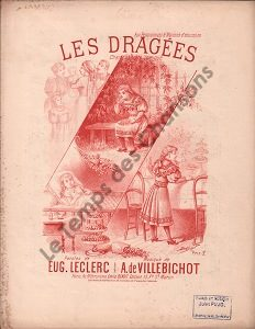 Dragées (Les)