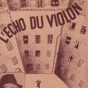 Echo du violon (L')
