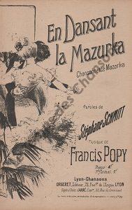 En dansant la mazurka