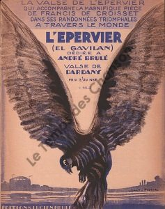 Epervier (L')