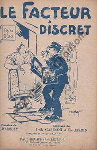 Facteur discret (Le)