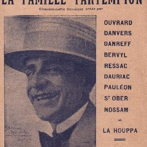 Famille Tartempion (La)