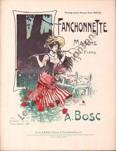 Fanchonnette