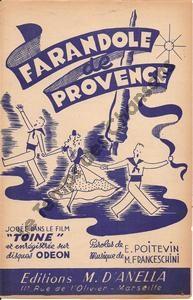 Farandole de Provence