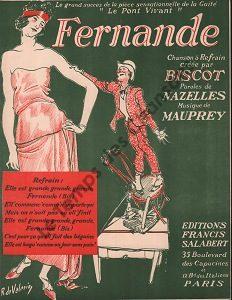 Fernande !