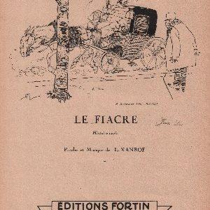 Fiacre (Le)