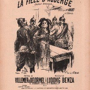 Fille d'Auberge (La)