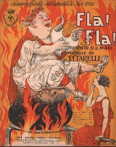 Fla ! … Fla !!