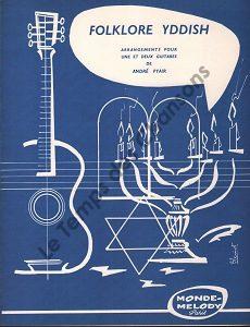 Folklore yddish