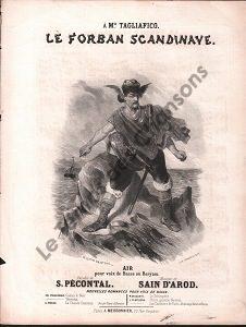 Forban Scandinave (Le)