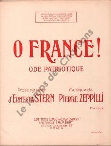 O France !