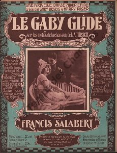 Gaby glide (The)