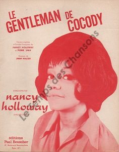 Gentleman de cocody (Le)