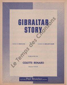 Gibraltar story