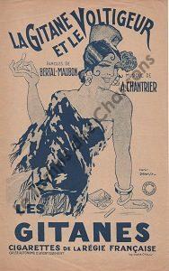 Gitane et le voltigeur (La)