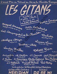 Gitans (Les)
