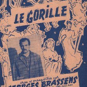 Gorille (Le)