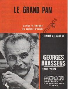 Grand pan (Le)