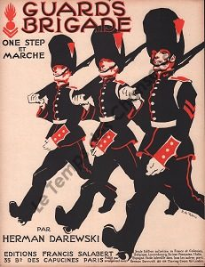Guards Brigade