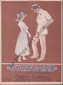 Gurrumina
