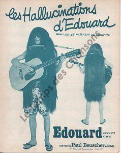 Hallucinations d'Edouard (Les)