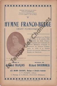 Hymne Franco-Belge