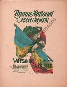 Hymne National Roumain