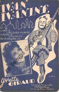 Ivan Ivanine