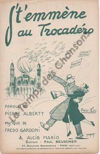J't'emmène au Trocadéro