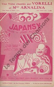 Japansy