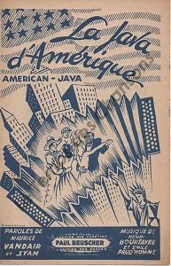 Java d'Amérique (La)