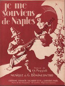Je me souviens de Naples