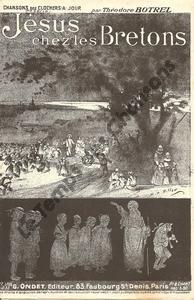 Jésus chez les Bretons