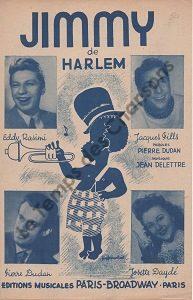 Jimmy de Harlem