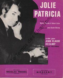 Jolie Patricia