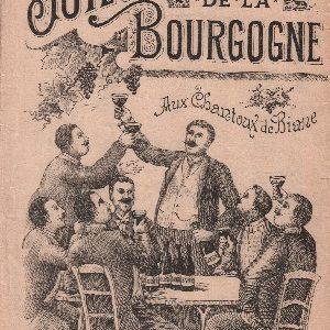 Joyeux enfants de la Bourgogne