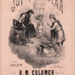 Jupiter – Polka